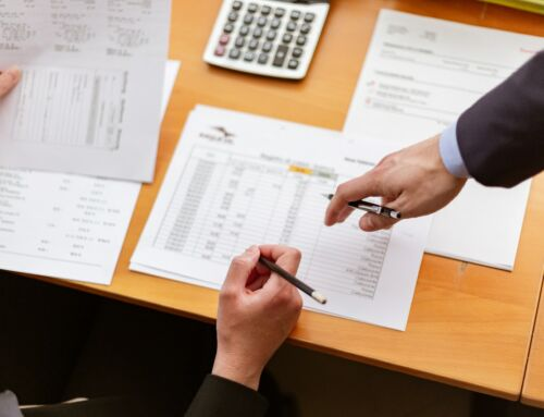 3 Documents to Include in Your Estate Plan