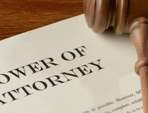 Power of Attorney: How to Choose the Right Agent